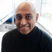 LiveHive CEO Suresh Balasubramanian