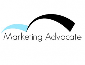 Marketing Advocate LOGO