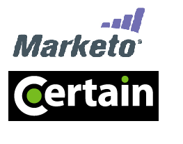 Marketo-Certain
