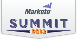 Marketo Summit logo