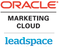 Oracle Marketing Cloud-Leadspace