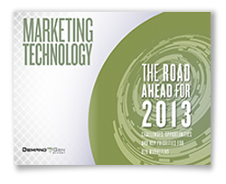 Shadow DGR Marketing Technology Forecast-1