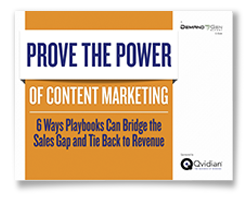 Shadow Qvidian Power Content Marketing E-book-1