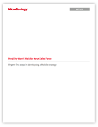 Shadow White Paper Mobility Wont Wait For Your Sales Force
