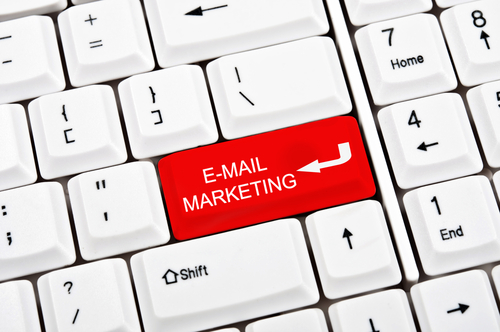 email marketing - shutterstock 75457654