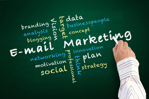 email marketing shutterstock 106733003