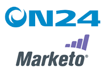 on24-marketo logo