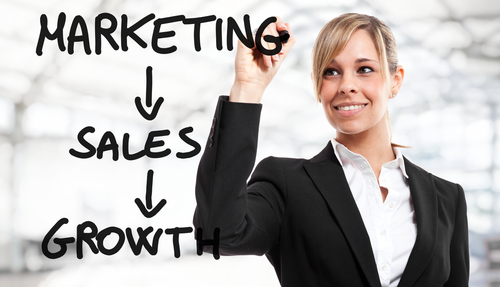 sales marketing alignment shutterstock 106052801
