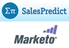 salespredict-marketo logos