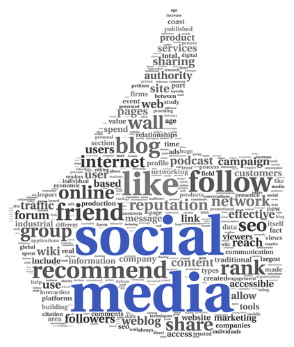 B2B Marketers Search For Solutions To Growing Social Media Challenges