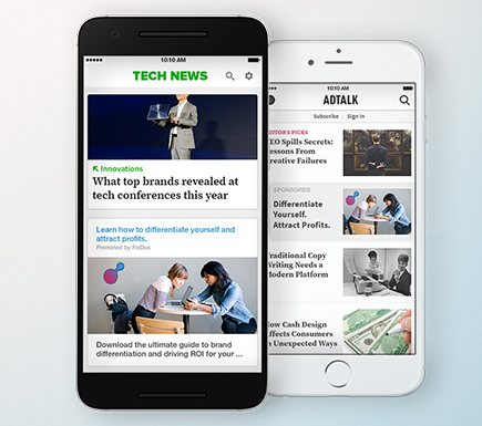 LinkedIn launches Audience Network to expand sponsored content to third-party apps