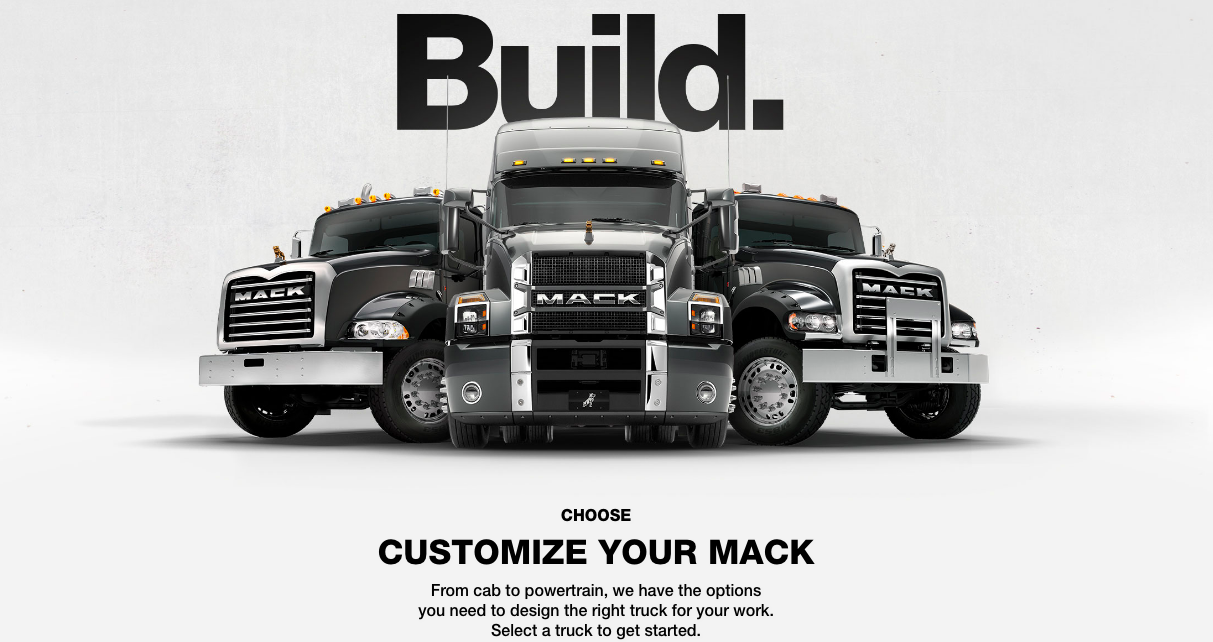 1mack third build