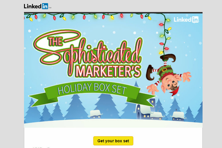LinkedIn Box Set image