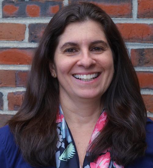 Paula Crerar