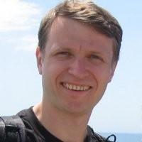Pavel Dmitriev