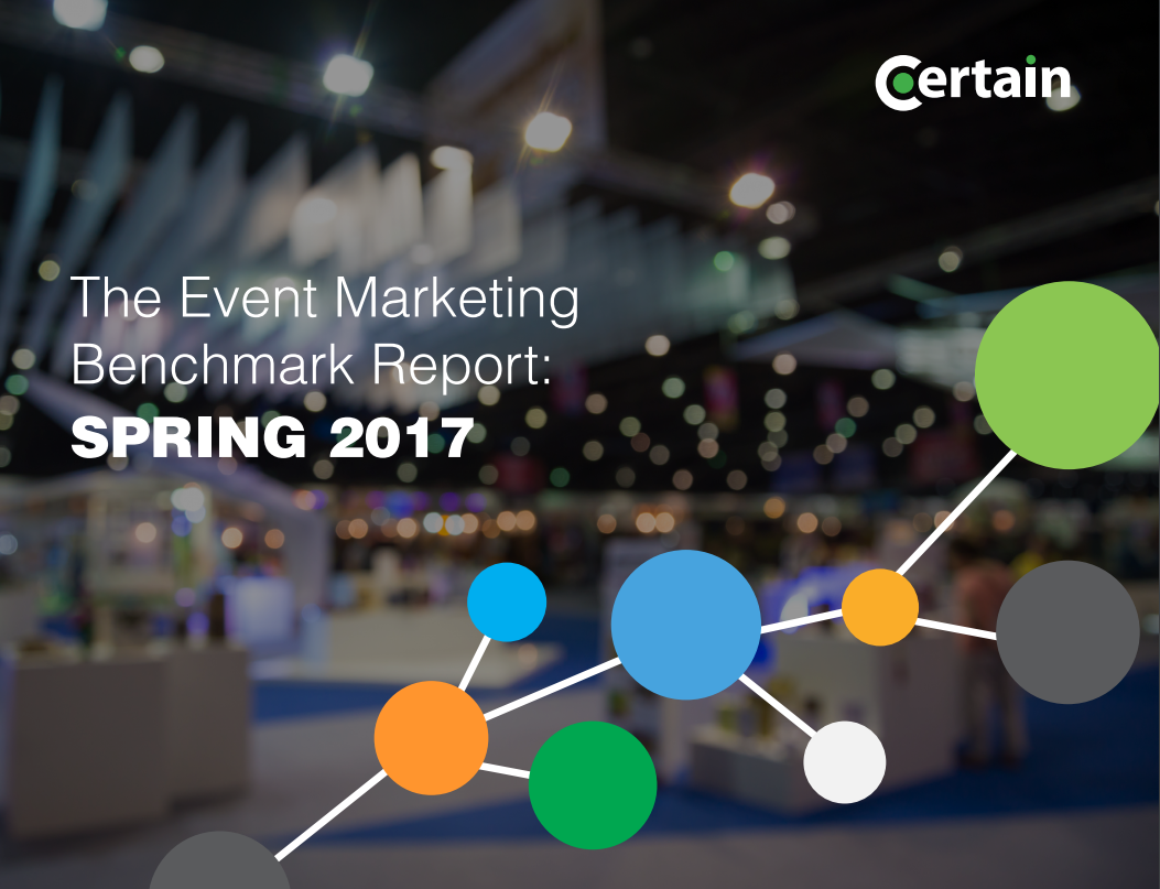 certain event marketing study