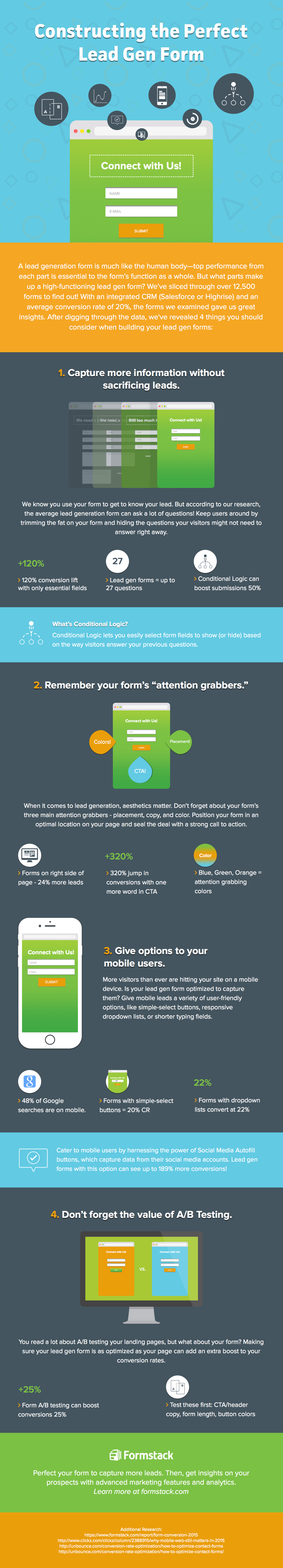 lead gen infographic 800px