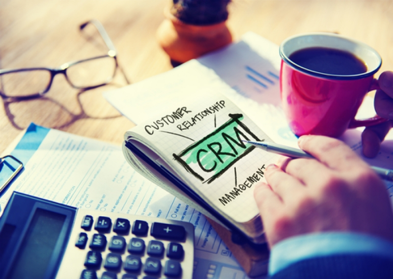 Study: Companies Are Not Maximizing Their CRM Spend