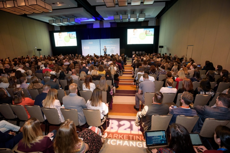 Top Tweets: #B2BMX 2019 Takeaways In 280 Characters Or Less