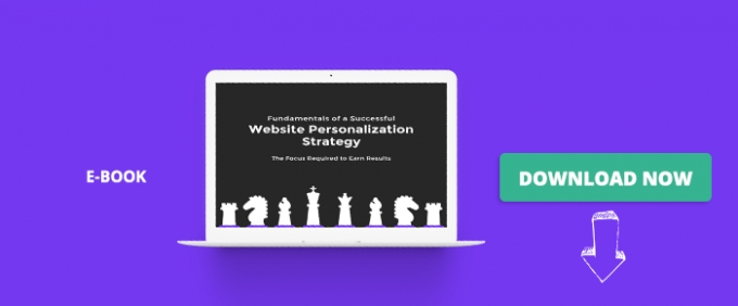 Fundamentals Of A Successful Website Personalization Strategy