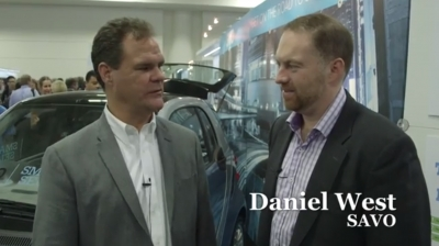 DGR TV: Daniel West, SAVO