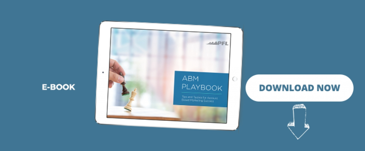 ABM Playbook: Tips And Tactics For Account Based Marketing Success