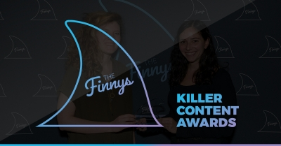 Is Your Content Killer? It's Your Last Chance To Submit For the 2020 Killer Content Awards