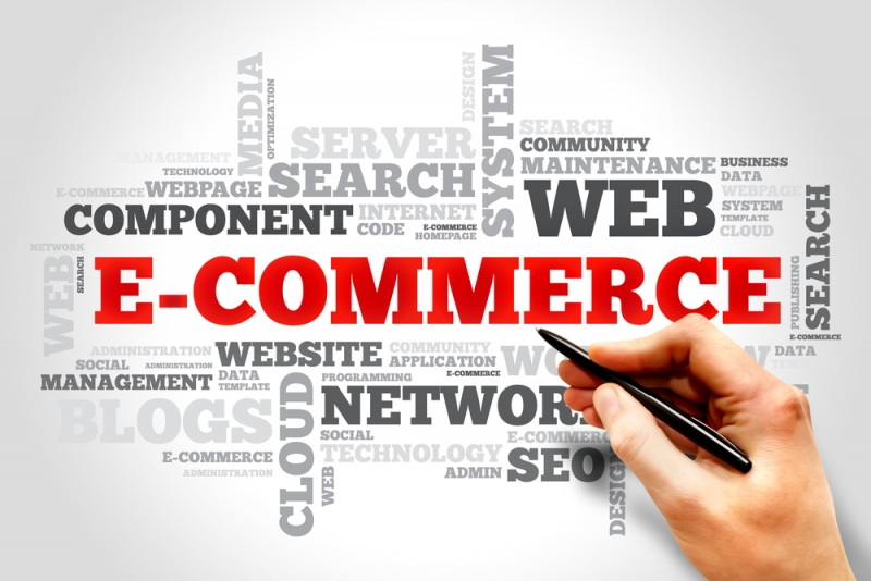 Study: Majority Of B2B Companies Have E-Commerce Initiatives