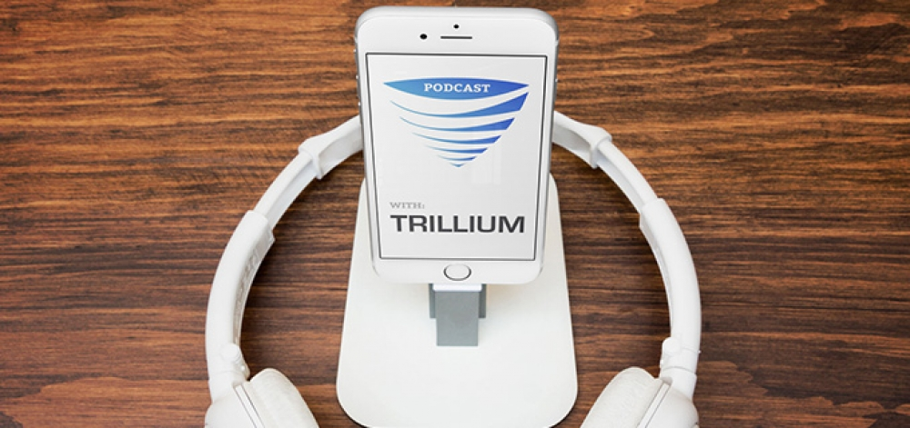 DGR Podcast: Conversation With Chris Martins Of Trillium Software On The Changing Role Of Data In Today's Marketing Landscape