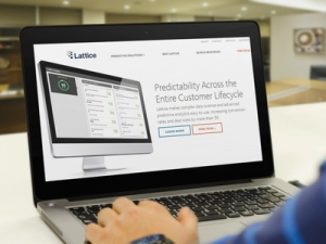 Lattice Engines Supports Account-Based Marketing Tactics With New App