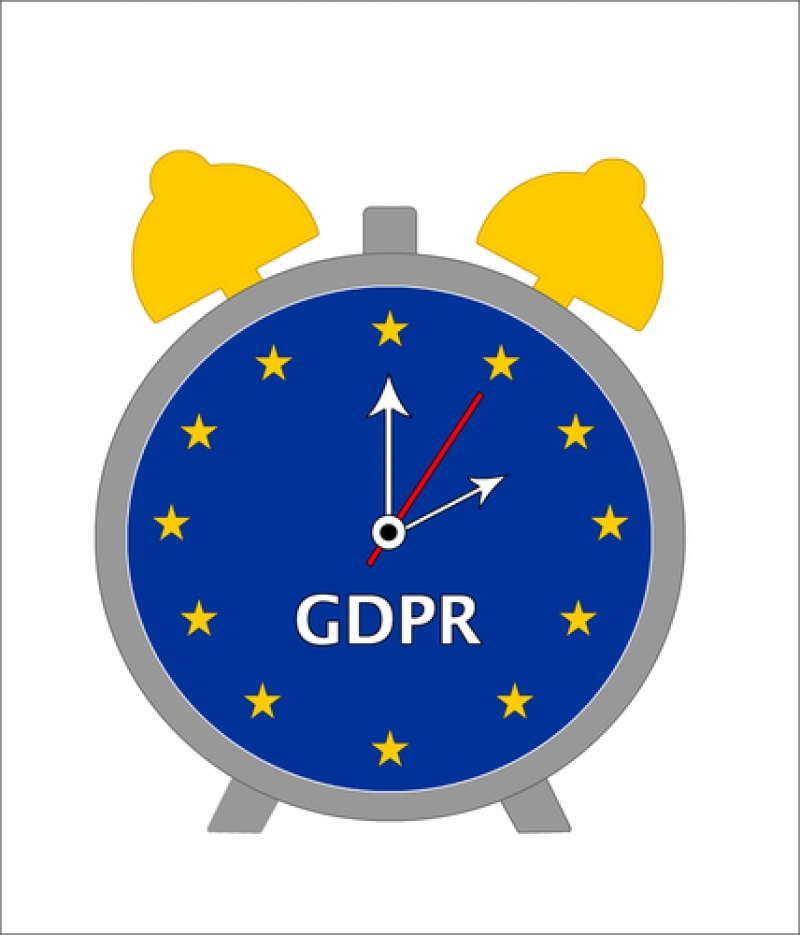 Poll: Only 43% Of Marketing, Sales Reps Aware Of GDPR