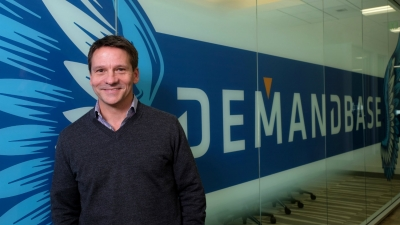 Demandbase CEO Discusses Future Growth, Competitive Landscape Following Latest Round Of Funding