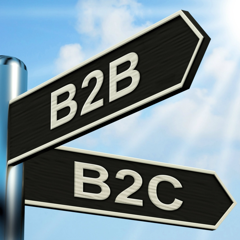 B2B Marketers Apply B2C Tactics To Boost Personalization, Customer Experience
