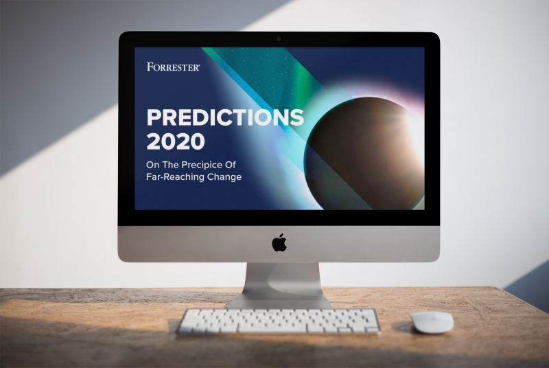 Forrester Exec Elaborates On B2B Marketing & Sales Predictions For 2020