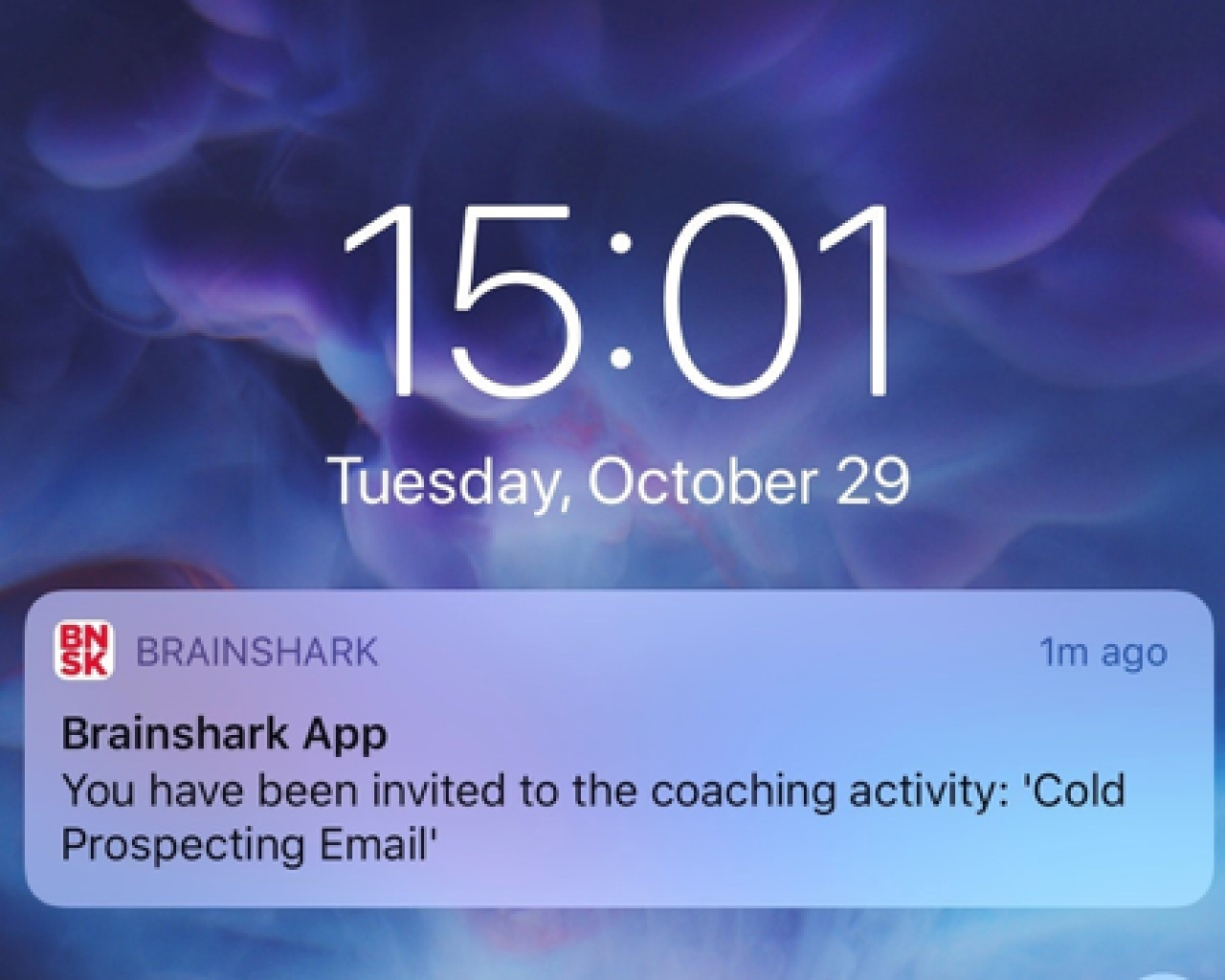 Brainshark Launches Text-Based Coaching To Enhance Sales Communication