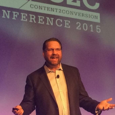 C2C15: Leveraging Influencers For Credible, Valuable Content