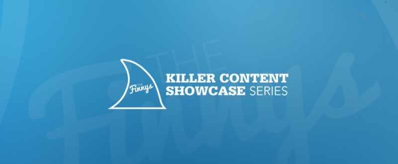 2016 Killer Content Showcase Series