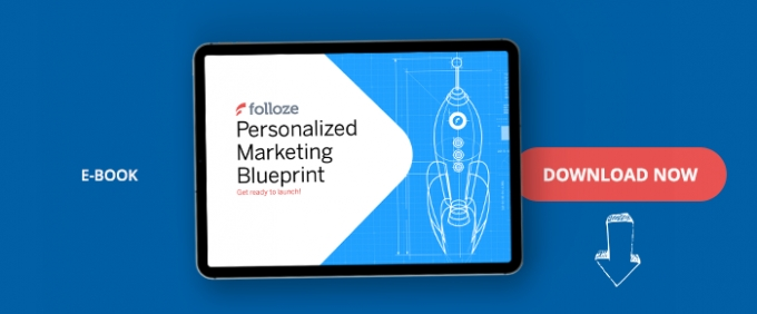 Personalized Marketing Blueprint