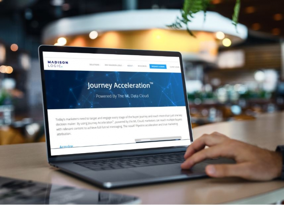 Madison Logic Launches ML Platform V3 With Journey Acceleration Measurement Capabilities