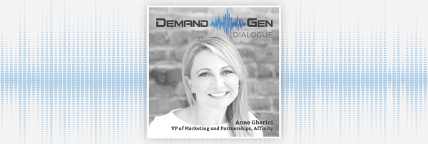 Podcast: Affinity Exec Dispels AI Myths, Discusses Benefits To Marketing Success