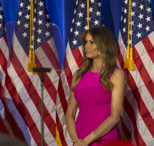 When Curating Content, Don't Pull A Melania Trump