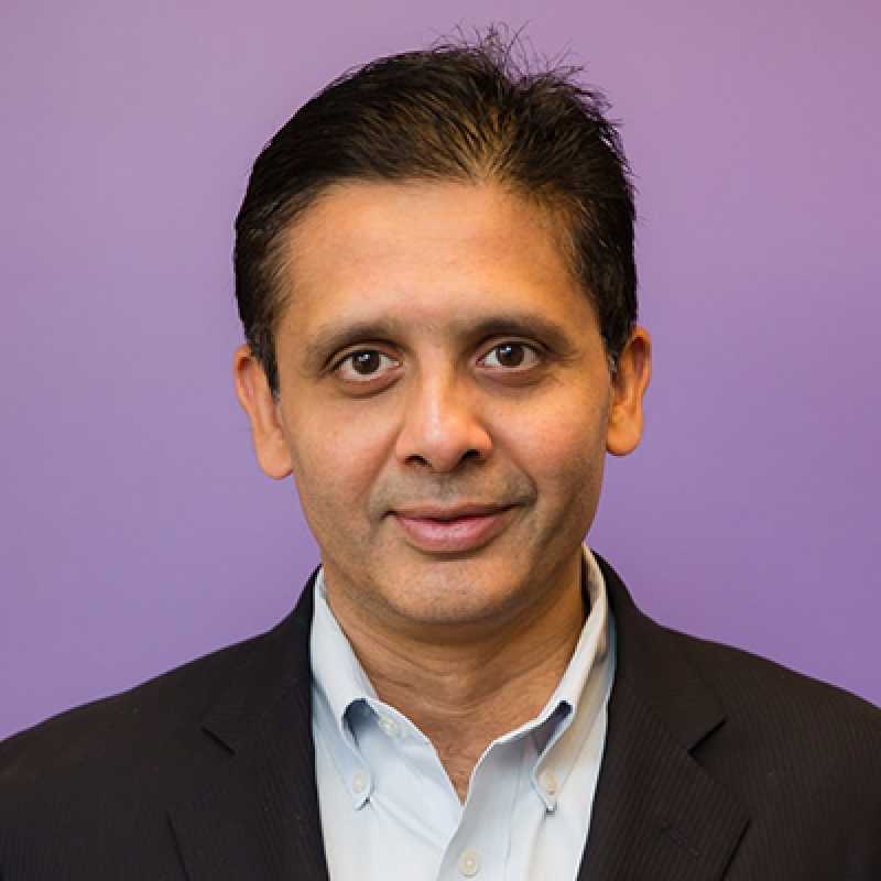 Marketo CMO Pattabhiram Steps Down