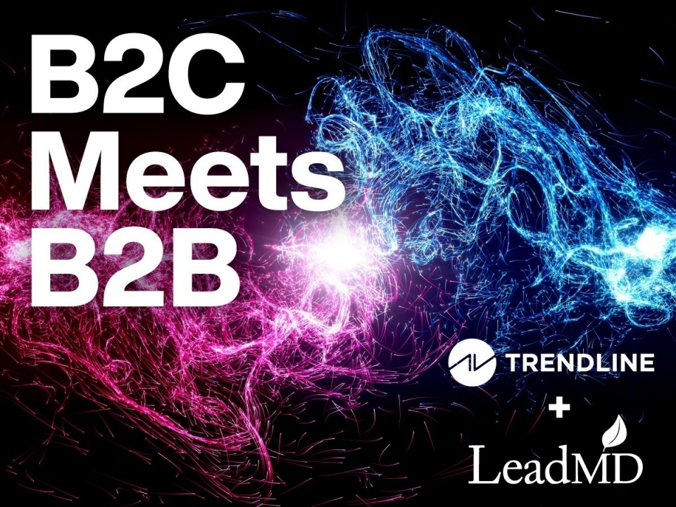 LeadMD Acquired By Trendline Interactive, Pairing B2C And B2B Expertise