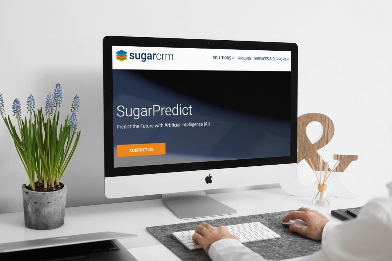 SugarCRM Debuts New AI Capabilities