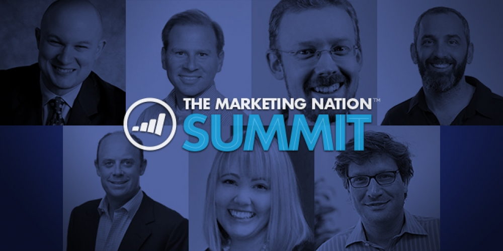 Marketing Nation Summit Preview: Thought Leaders Define The Engagement Economy