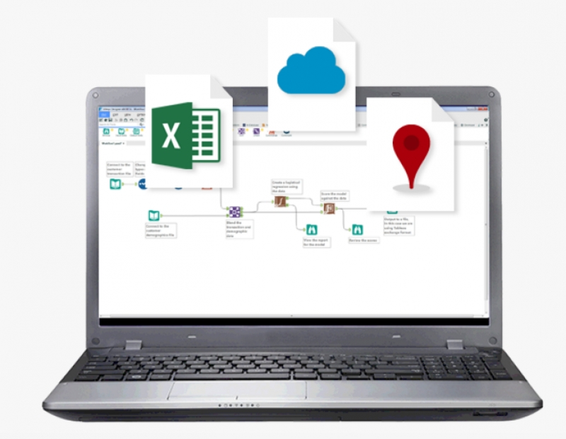 Alteryx Announces New Analytics Capabilities Within Salesforce