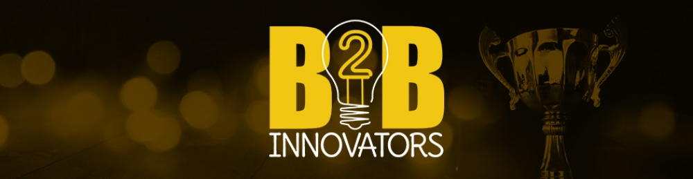 The 2018 B2B Innovator Awards