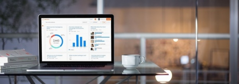 Percolate Launches Revamped Analytics Platform, More New Features