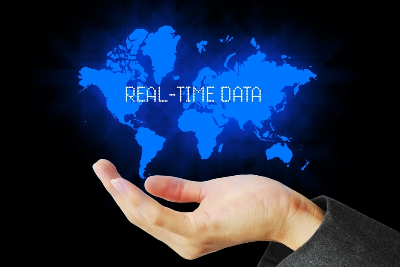 B2B Data Technology Expands To Meet Real-Time Buyer Needs