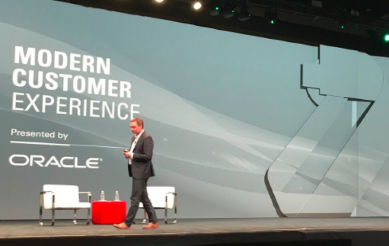 Oracle Unveils New Chatbot, Adaptive AI Capabilities At Modern Marketing Event